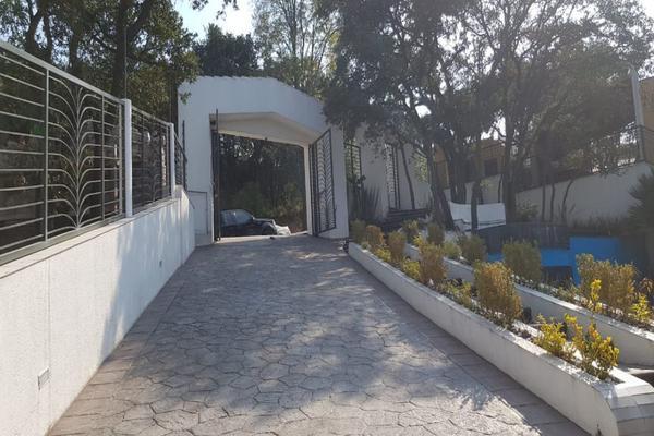 Foto de casa en venta en  , la estadía, atizapán de zaragoza, méxico, 16576686 No. 44