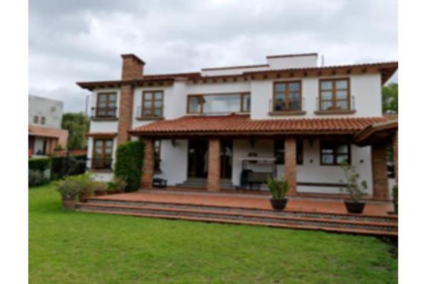 Foto de casa en venta en  , la estadía, atizapán de zaragoza, méxico, 21103581 No. 01