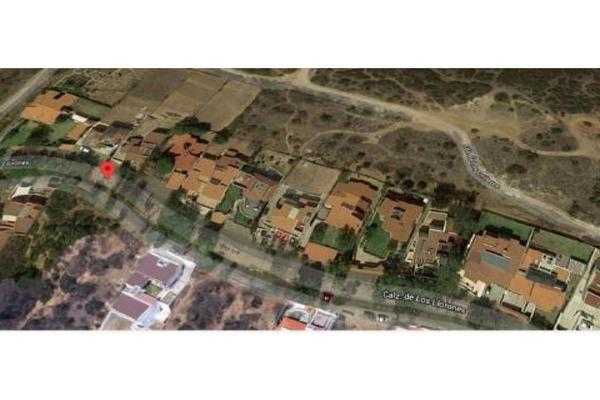 Foto de casa en venta en  , la estadía, atizapán de zaragoza, méxico, 21103581 No. 02