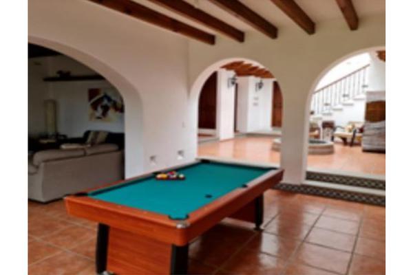Foto de casa en venta en  , la estadía, atizapán de zaragoza, méxico, 21103581 No. 04