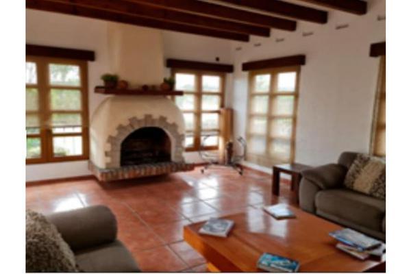 Foto de casa en venta en  , la estadía, atizapán de zaragoza, méxico, 21103581 No. 07