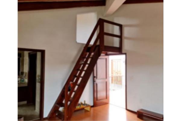 Foto de casa en venta en  , la estadía, atizapán de zaragoza, méxico, 21103581 No. 08