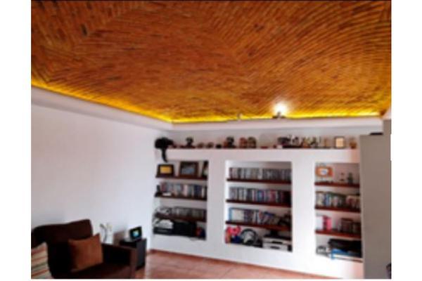Foto de casa en venta en  , la estadía, atizapán de zaragoza, méxico, 21103581 No. 09