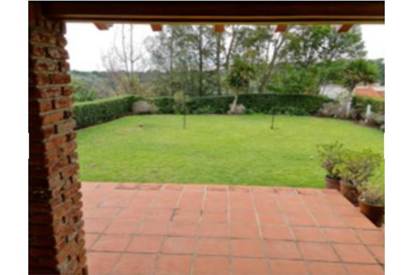 Foto de casa en venta en  , la estadía, atizapán de zaragoza, méxico, 21103581 No. 11