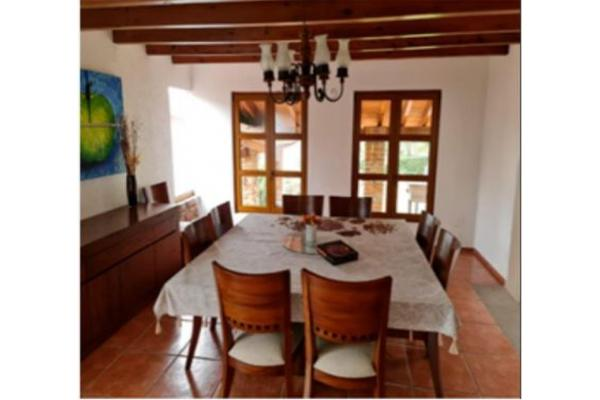 Foto de casa en venta en  , la estadía, atizapán de zaragoza, méxico, 21103581 No. 12