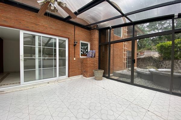 Foto de casa en venta en  , la estadía, atizapán de zaragoza, méxico, 21233692 No. 24