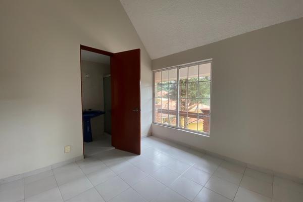 Foto de casa en venta en  , la estadía, atizapán de zaragoza, méxico, 21233692 No. 26