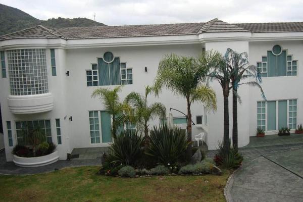 Foto de casa en venta en  , la estadía, atizapán de zaragoza, méxico, 8078605 No. 01
