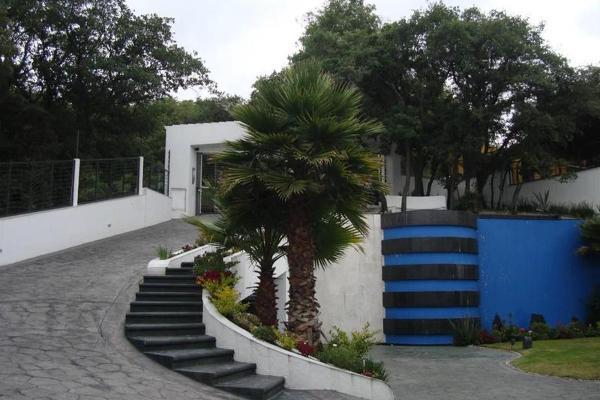 Foto de casa en venta en  , la estadía, atizapán de zaragoza, méxico, 8078605 No. 02