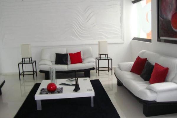 Foto de casa en venta en  , la estadía, atizapán de zaragoza, méxico, 8078605 No. 04