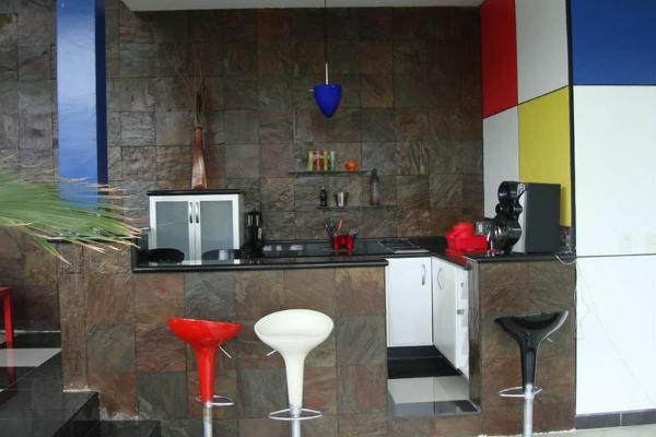 Foto de casa en venta en  , la estadía, atizapán de zaragoza, méxico, 8078605 No. 08