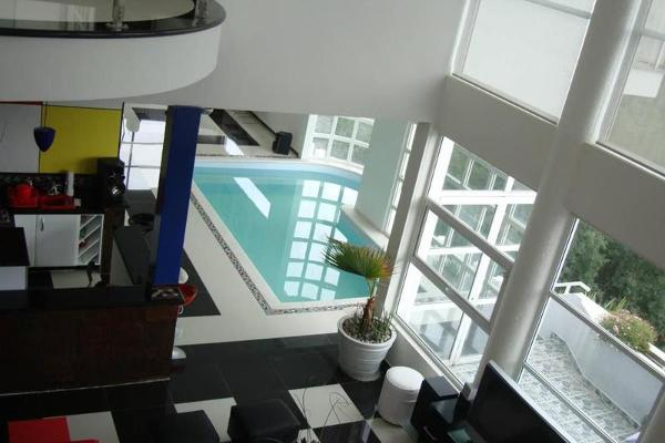 Foto de casa en venta en  , la estadía, atizapán de zaragoza, méxico, 8078605 No. 09