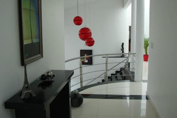 Foto de casa en venta en  , la estadía, atizapán de zaragoza, méxico, 8078605 No. 16