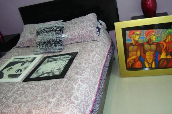 Foto de casa en venta en  , la estadía, atizapán de zaragoza, méxico, 8078605 No. 17