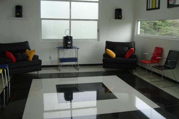 Foto de casa en venta en  , la estadía, atizapán de zaragoza, méxico, 8078605 No. 18