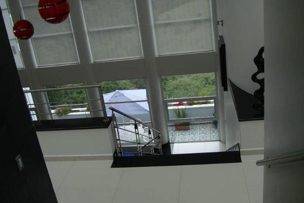 Foto de casa en venta en  , la estadía, atizapán de zaragoza, méxico, 8078605 No. 21