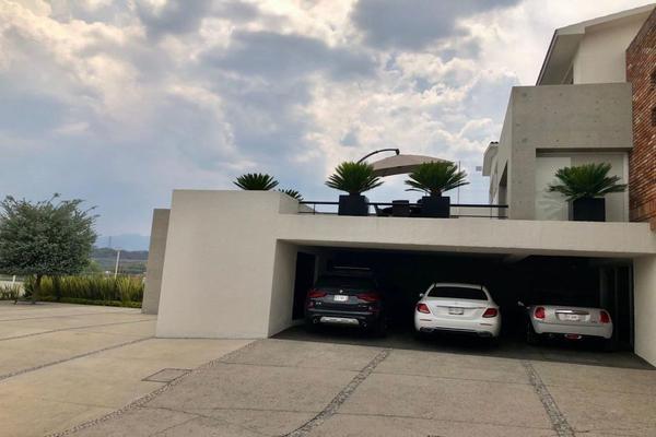 Foto de casa en venta en la estadía , la estadía, atizapán de zaragoza, méxico, 20087263 No. 12