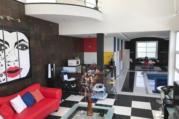 Foto de casa en venta en la estadía , la estadía, atizapán de zaragoza, méxico, 20102597 No. 15
