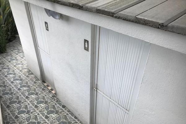 Foto de casa en venta en la estadía , la estadía, atizapán de zaragoza, méxico, 20102597 No. 41