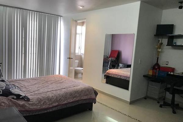 Foto de casa en venta en la estadía , la estadía, atizapán de zaragoza, méxico, 20102597 No. 44