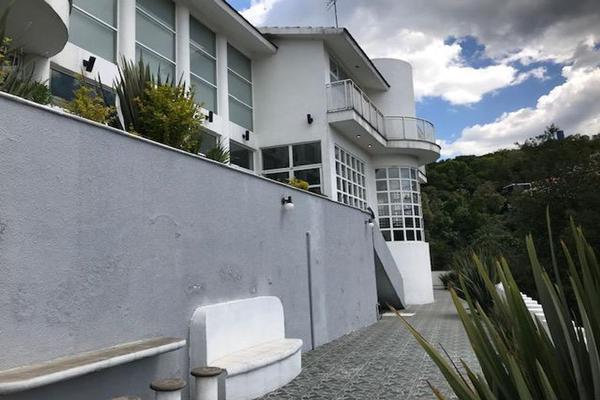 Foto de casa en venta en la estadía , la estadía, atizapán de zaragoza, méxico, 20102597 No. 46