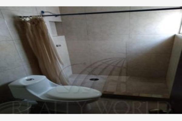 Foto de casa en venta en  , la estancia sector 2, san nicolás de los garza, nuevo león, 5820622 No. 03