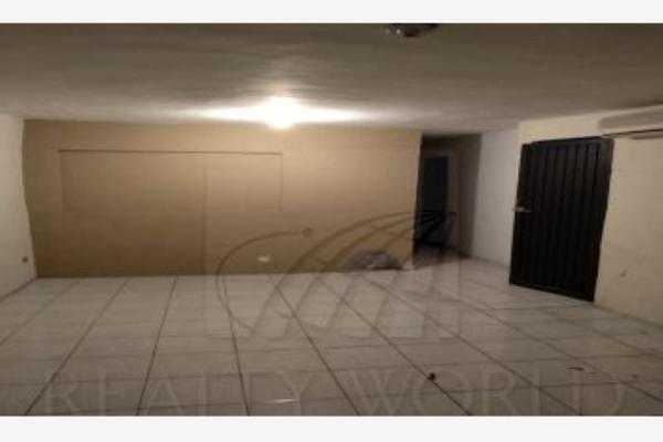 Foto de casa en venta en  , la estancia sector 2, san nicolás de los garza, nuevo león, 5820622 No. 05