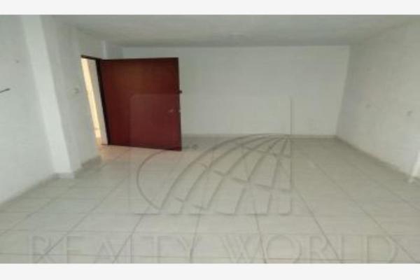 Foto de casa en venta en  , la estancia sector 2, san nicolás de los garza, nuevo león, 5820622 No. 10