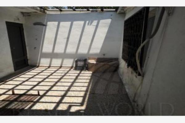 Foto de casa en venta en  , la estancia sector 2, san nicolás de los garza, nuevo león, 5820622 No. 12