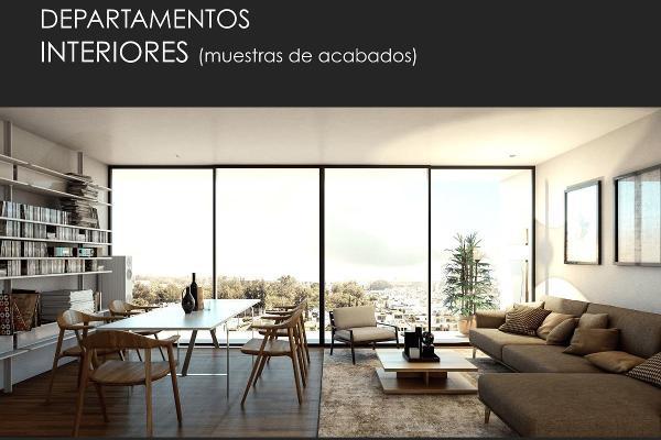Foto de departamento en venta en  , la estancia, zapopan, jalisco, 8105156 No. 04