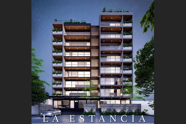 Foto de departamento en venta en  , la estancia, zapopan, jalisco, 8897567 No. 01