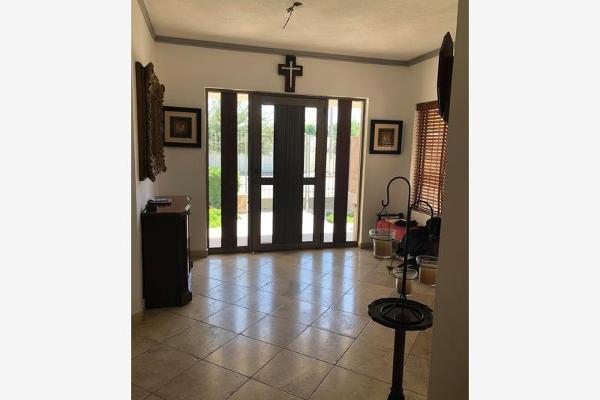 Foto de casa en venta en la estrella , la estrella, torreón, coahuila de zaragoza, 6179840 No. 19