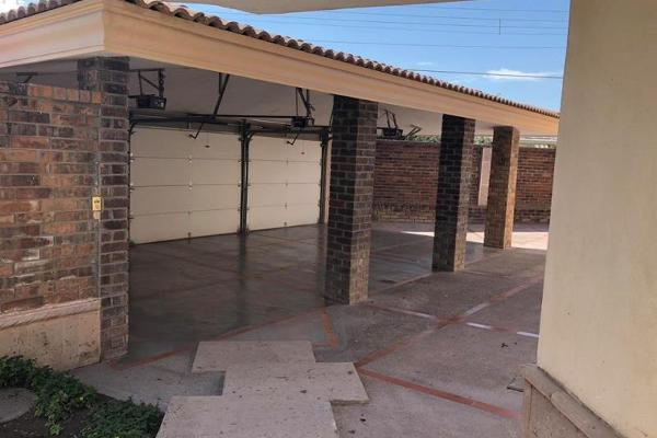 Foto de casa en venta en la estrella , la estrella, torreón, coahuila de zaragoza, 6179840 No. 22