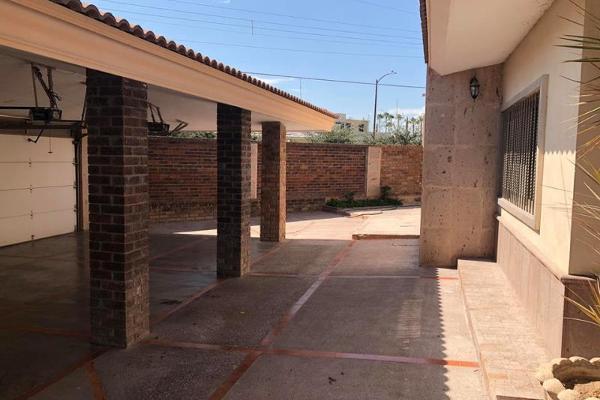 Foto de casa en venta en la estrella , la estrella, torreón, coahuila de zaragoza, 6179840 No. 23