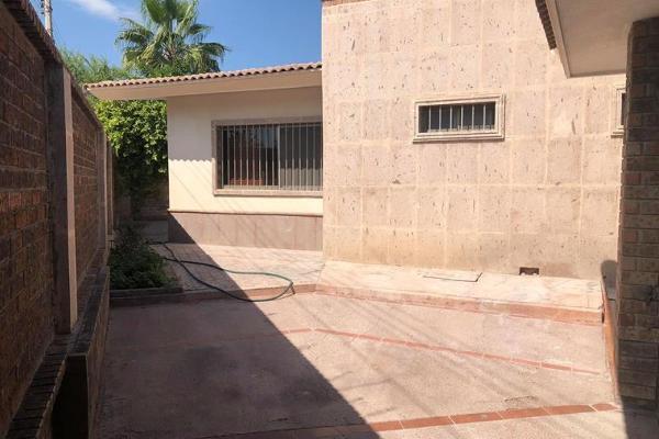 Foto de casa en venta en la estrella , la estrella, torreón, coahuila de zaragoza, 6179840 No. 25