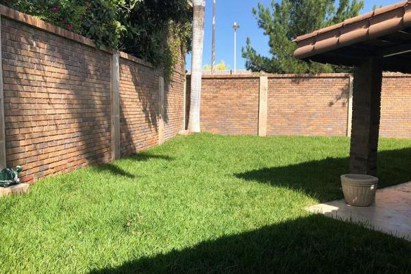 Foto de casa en venta en la estrella , la estrella, torreón, coahuila de zaragoza, 6179840 No. 30