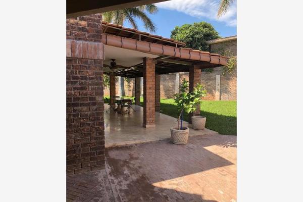 Foto de casa en venta en la estrella , la estrella, torreón, coahuila de zaragoza, 6179840 No. 35