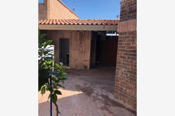 Foto de casa en venta en la estrella , la estrella, torreón, coahuila de zaragoza, 6179840 No. 36