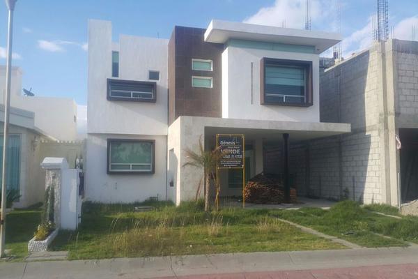 Foto de casa en venta en  , la excelencia, pachuca de soto, hidalgo, 10020689 No. 02
