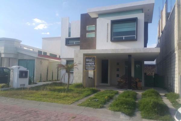 Foto de casa en venta en  , la excelencia, pachuca de soto, hidalgo, 10020689 No. 03