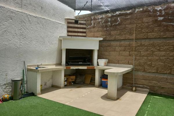 Foto de casa en venta en  , la excelencia, pachuca de soto, hidalgo, 10020689 No. 06