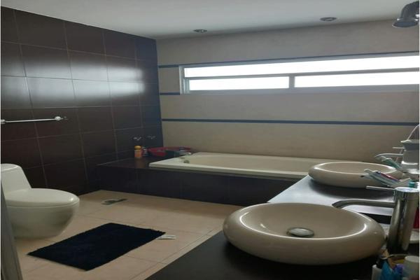 Foto de casa en venta en  , la excelencia, pachuca de soto, hidalgo, 10020689 No. 07