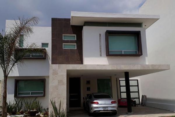 Foto de casa en venta en  , la excelencia, pachuca de soto, hidalgo, 5690078 No. 01