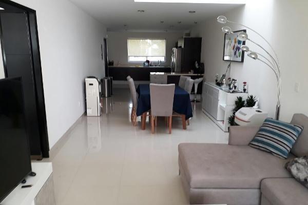 Foto de casa en venta en  , la excelencia, pachuca de soto, hidalgo, 5690078 No. 02