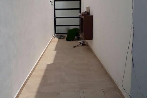 Foto de casa en venta en  , la excelencia, pachuca de soto, hidalgo, 5690078 No. 19
