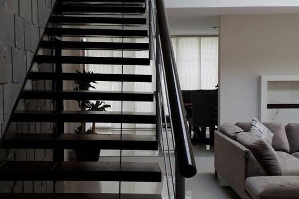 Foto de casa en venta en  , la excelencia, pachuca de soto, hidalgo, 5690078 No. 22