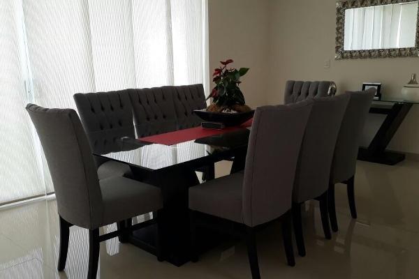 Foto de casa en venta en  , la excelencia, pachuca de soto, hidalgo, 5690078 No. 24