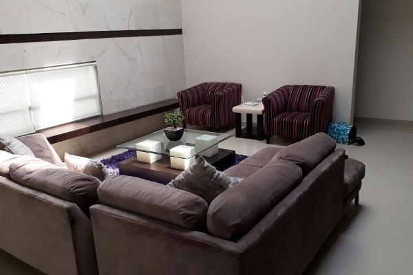 Foto de casa en venta en  , la excelencia, pachuca de soto, hidalgo, 5690078 No. 25