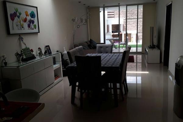 Foto de casa en venta en  , la excelencia, pachuca de soto, hidalgo, 5690078 No. 26