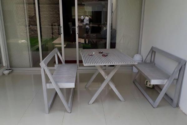 Foto de casa en venta en  , la excelencia, pachuca de soto, hidalgo, 5690078 No. 27